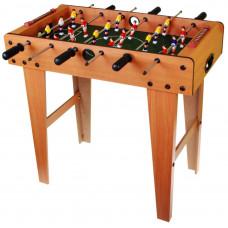 Inlea4Fun FOOTBALL Asztali foci csocsó asztal Előnézet