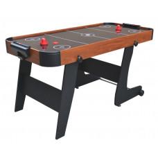 Léghoki asztal Inlea4Fun 152x74x80 cm - fautánzat Előnézet
