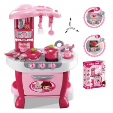 Inlea4Fun Little Chef játékkonyha Előnézet