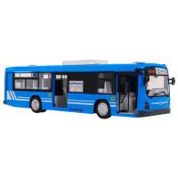 Távirányítós autóbusz Inlea4Fun 1:20 - Kék