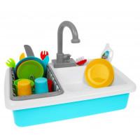 Játék mosogató szett Inlea4Fun