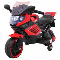 Inlea4Fun Superbike Elektromos kismotor - Piros