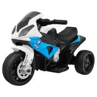 BMW S1000 RR Mini Elektromos háromkerekű - kék