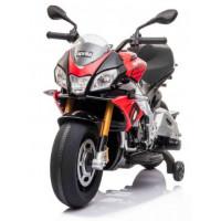 Elektromos motor Aprilia Tuono V4 - Piros
