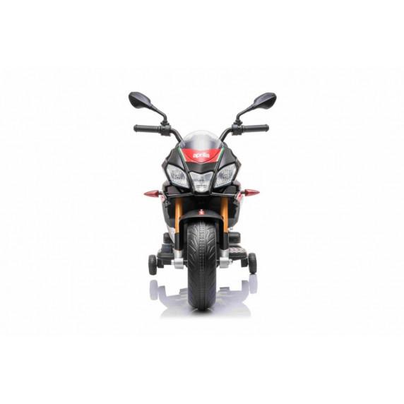 Elektromos motor Aprilia Tuono V4 - Fekete