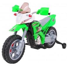 Inlea4Fun LANNER CROSS Motor Elektromos kismotor - zöld Előnézet