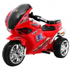Elektromos motor RR1000 - Piros Előnézet