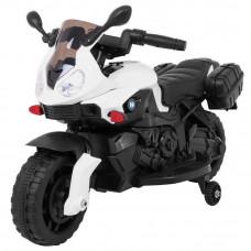 Inlea4Fun Shadow Elektromos kismotor - Fehér Előnézet