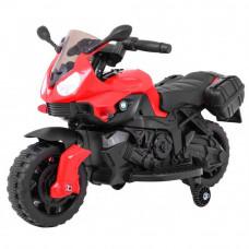 Inlea4Fun Shadow Elektromos kismotor - Piros Előnézet