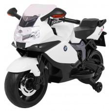 Inlea4Fun BMW K1300S Elektromos kismotor - fehér Előnézet