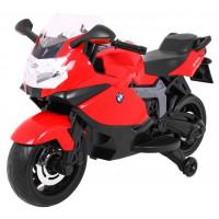 Inlea4Fun BMW K1300S Elektromos kismotor - piros