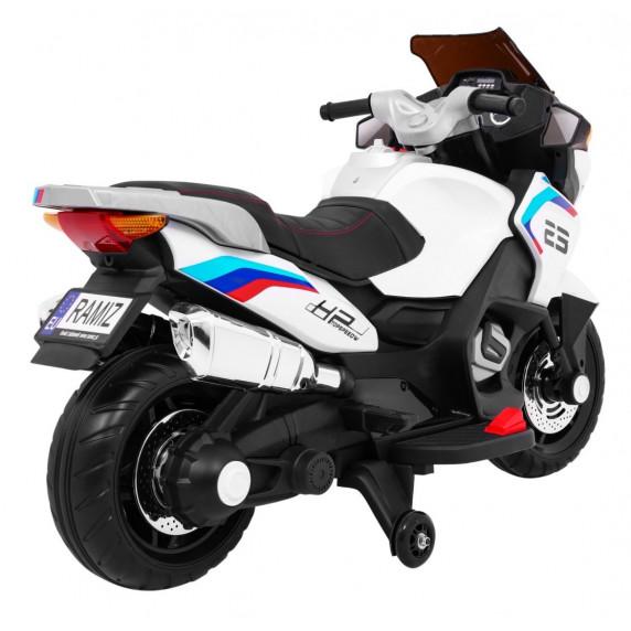 Elektromos motor Inlea4Fun Sport Tourism - Fehér