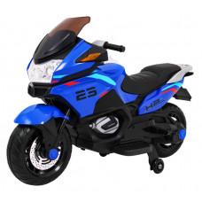 Elektromos motor Inlea4Fun Sport Tourism - Kék Előnézet