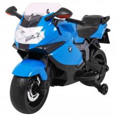 Inlea4Fun BMW K1300S Elektromos kismotor - kék Előnézet
