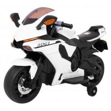 Inlea4Fun R1 Superbike Elektromos kismotor - fehér Előnézet