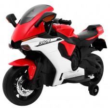 Inlea4Fun R1 Superbike Elektromos kismotor - piros Előnézet