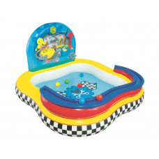 Bestway 91007 Mickey egeres gyerek medence Előnézet