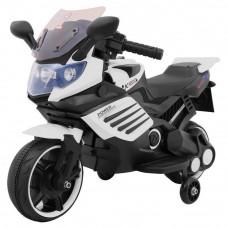 Inlea4Fun Superbike Elektromos kismotor - Fehér Előnézet