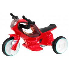 HORNET BABY elektromos kismotor - Piros Előnézet