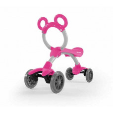 Milly Mally Orion gyerekjármű - pink Előnézet