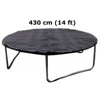 AGA trambulin takaróponyva 430 cm