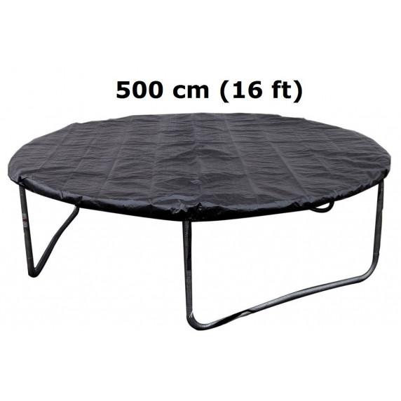 Trambulin takaróponyva AGA 500 cm