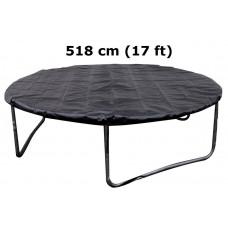 AGA trambulin takaróponyva 518 cm