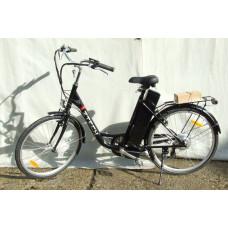 Z-Tech ZT-11 Elektromos Kerékpár Előnézet