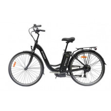 Z-Tech ZT-13 Lithium Elektromos Kerékpár Előnézet