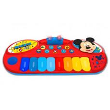 Játék zongora 8 billentyűs REIG Mickey egér   Előnézet
