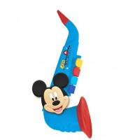 REIG Mickey egér saxofon 5574