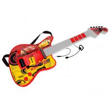 Elektromos játék gitár REIG Verdák  Előnézet
