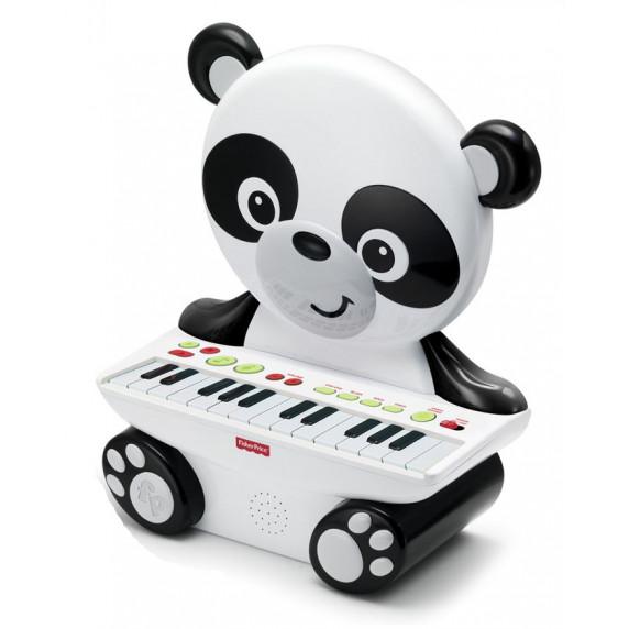 Panda szintetizátor 25 billentyűvel FISHER PRICE