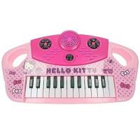 Szintetizátor 25 billentyűs REIG Hello Kitty