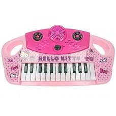 Szintetizátor 25 billentyűs REIG Hello Kitty  Előnézet