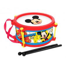 Játék pergődob REIG Mickey egér Előnézet