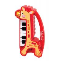 Játék zongora Az első szintetizátorom zsiráfos FISHER PRICE