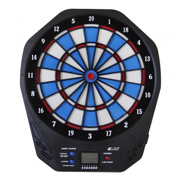 Echowell DC 100  Elektromos darts gép