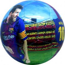 Focilabda SPARTAN FC Barcelona Messi Előnézet