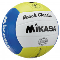Strandröplabda MIKASA VLX 20 Beach Classic