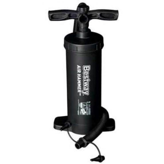 Kézi pumpa BESTWAY 62086 Air Hummer 37 cm