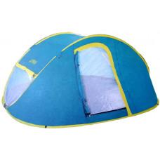 Sátor Cool Mount 4 BESTWAY 68087 220x120x90 cm Előnézet