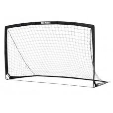 Focikapu összehajtható SPARTAN Quick Set Up Goal 200x100 cm Előnézet