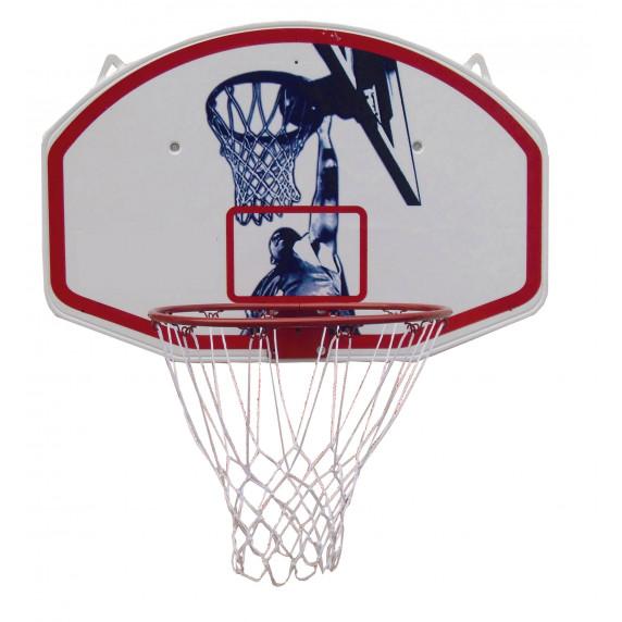 Kosárlabda palánk SPARTAN 90x60 cm