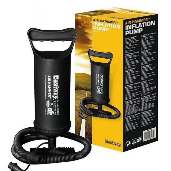 Kézi pumpa BESTWAY 62002 Air Hummer 30 cm