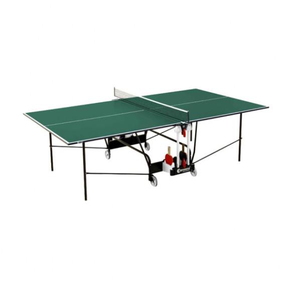 Beltéri ping-pong asztal SPONETA S1-72i - zöld