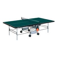 SPONETA S3-46i ping-pong asztal zöld