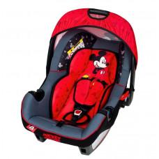 Nania Beone Lux autósülés 0-13 kg - Mickey egér Előnézet