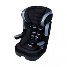 Autósülés Nania Mygo Myla Premium 2017 9-36 kg - Fekete Előnézet