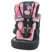 Autósülés Nania Beline Sp 2020 9-36 kg - Flamingó